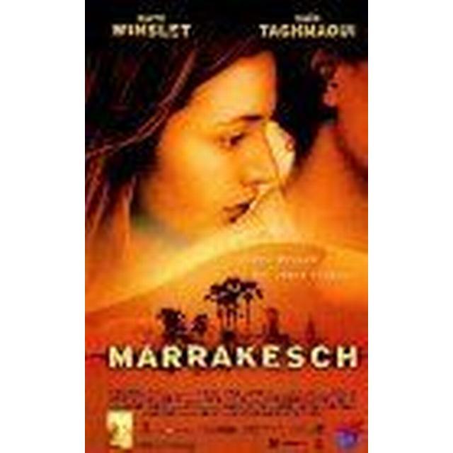Marrakesch [DVD]